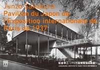 Junzo Sakakura - Pavilion du Japon de l'Exposition Internationale de Paris 1937 MODERN MOVEMENT